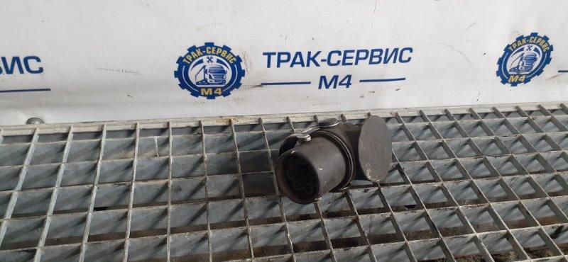 Разъем розетки Renault Magnum E-Tech 440 MACK 2004 (б/у)