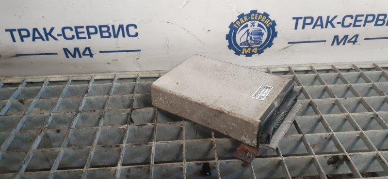 Блок управления климат-контролем Renault Magnum E-Tech 440 MACK 2004 (б/у)