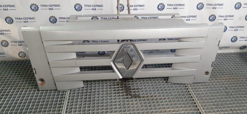 Решетка радиатора Renault Magnum Dxi 480 D12 480 VOLVO (б/у)