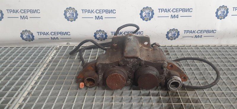 Чехол накладка кабелей Renault Magnum E-Tech 440 MACK 2004 (б/у)