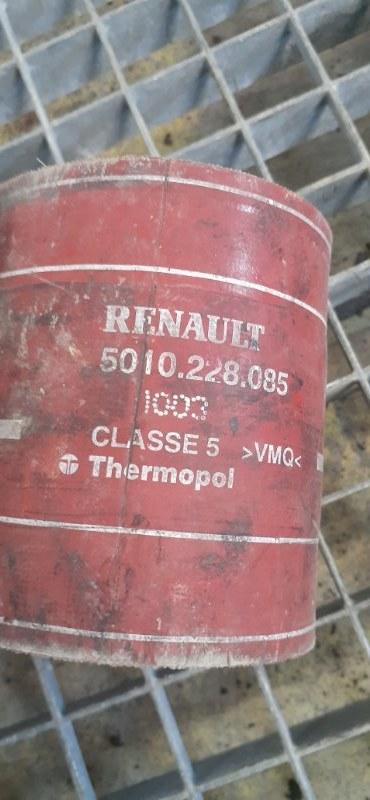 Патрубок Renault Magnum E-Tech 440 MACK 2004 (б/у)