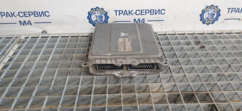 Блок управления двигателем Renault Magnum E-Tech 440 MACK 2004 (б/у)