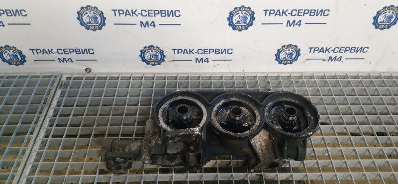 Корпус масляного фильтра Renault Magnum Dxi 480 D12 480 VOLVO (б/у)