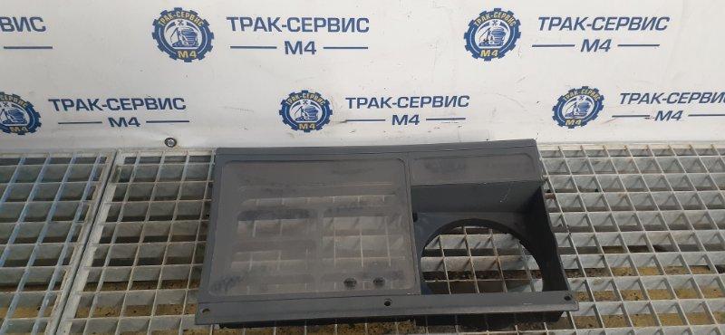 Накладка панели приборов Scania R144 2001 (б/у)