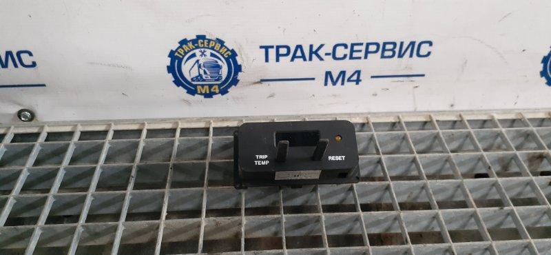 Дисплей информационный Scania R144 2001 (б/у)