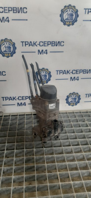 Главный тормозной кран Renault Magnum (б/у)