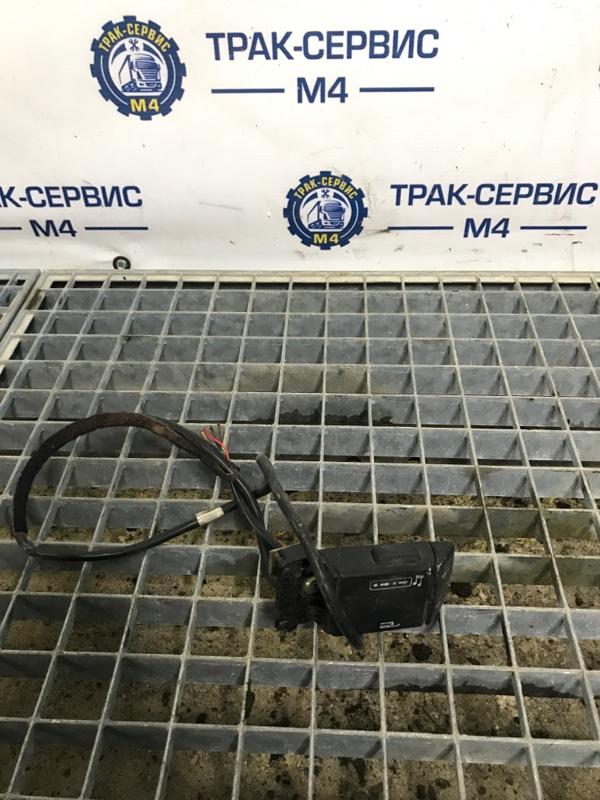Переключатель подрулевой управления магнитолой Renault Magnum E-Tech 440 MACK 2004 (б/у)