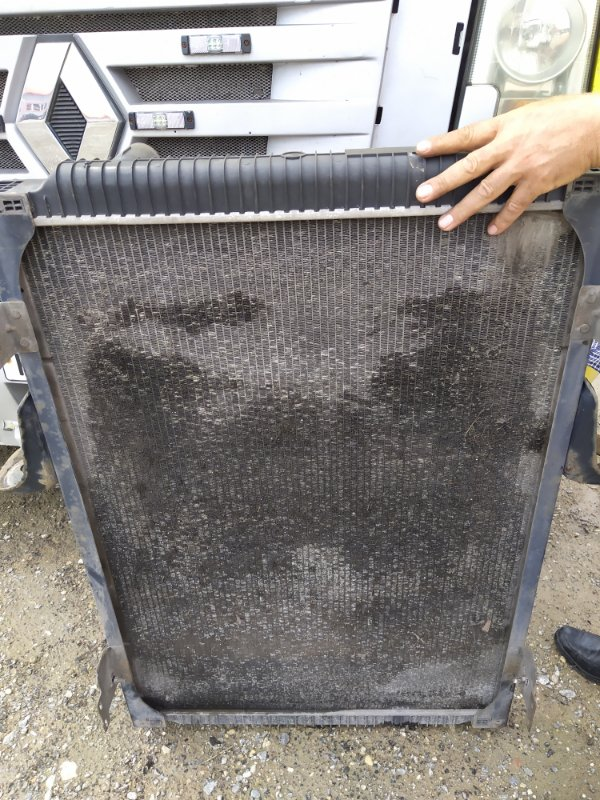 Радиатор 7
