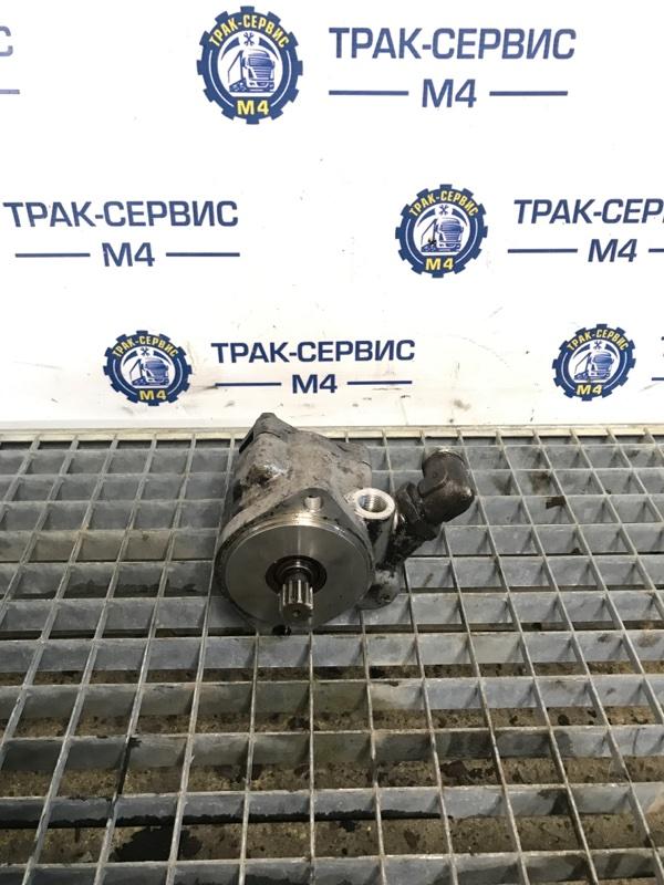 Насос гидроусилителя Renault Magnum E-Tech 440 MACK 2004 (б/у)