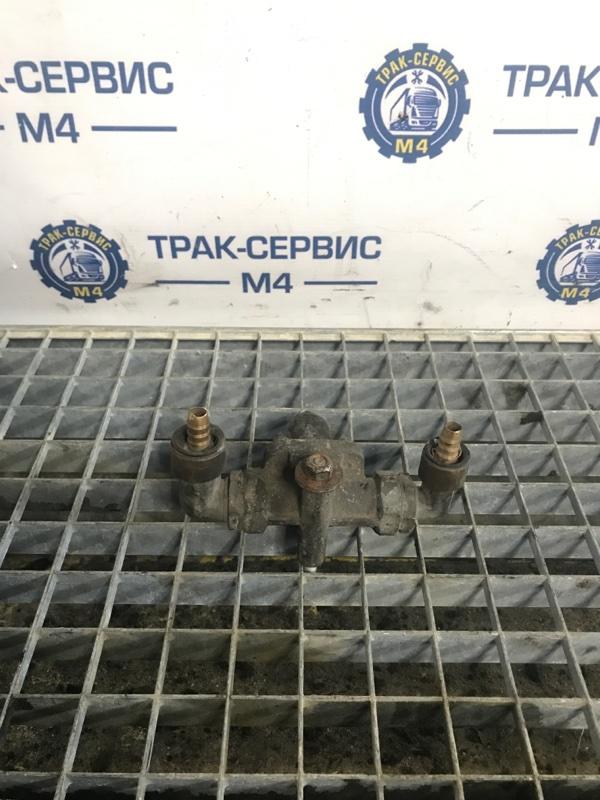 Клапан регулировки подвески Renault Magnum Dxi 480 D12 480 VOLVO (б/у)