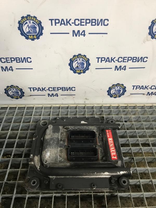 Блок управления (эбу) Renault Magnum Dxi 480 D12 480 VOLVO (б/у)