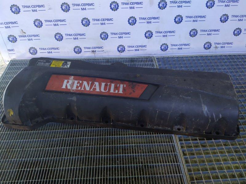 Крышка блока цилиндров Renault Premium Dxi D11 450 2007 (б/у)