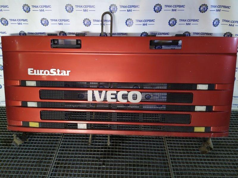 Капот Iveco Eurostar (б/у)
