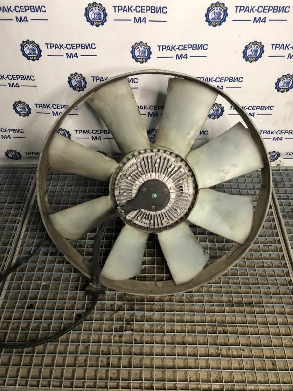 Вискомуфта вентилятора охлаждения Renault Magnum E-Tech 440 MACK 2004 (б/у)