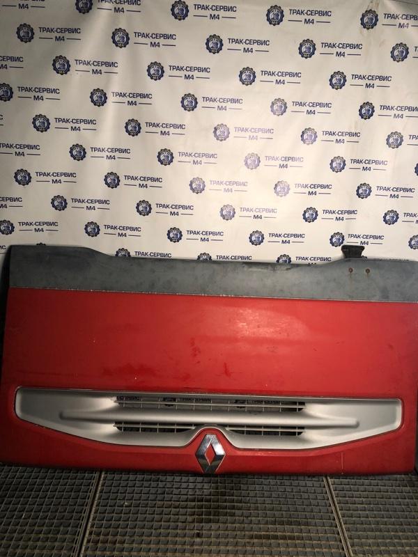 Капот Renault Premium DCI 420 (б/у)