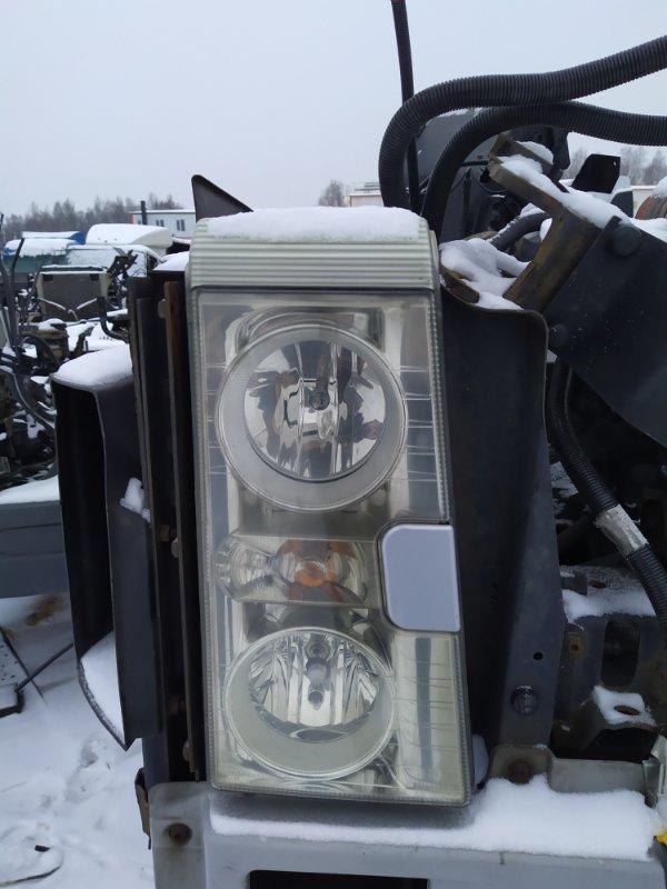 Фара Renault Magnum Dxi 480 D12 480 VOLVO правая (б/у)