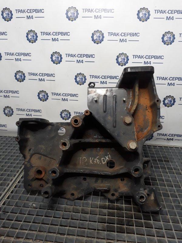Кронштейн кабины Renault Magnum Dxi 480 D12 480 VOLVO правый (б/у)
