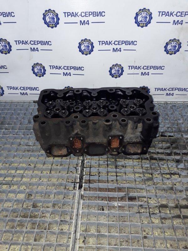 Головка блока цилиндров Renault Magnum E-Tech 440 MACK 2004 (б/у)