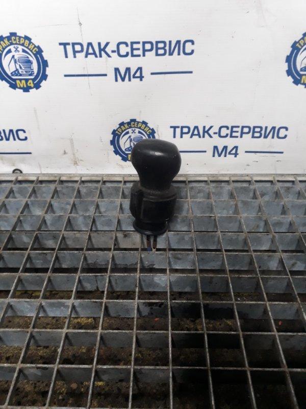 Рукоятка кулисы кпп Renault Magnum MIDR 400 (б/у)