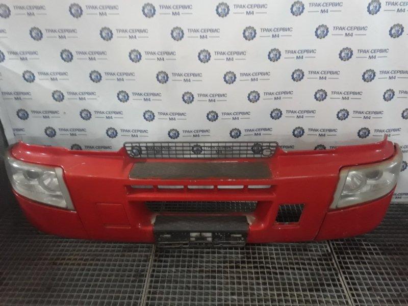 Бампер в сборе Renault Premium Dxi D11 450 2007 передний (б/у)