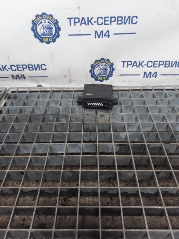 Блок управления центральным замком Renault Magnum (б/у)