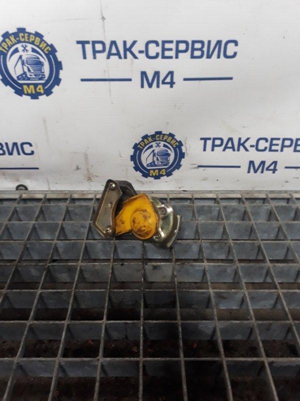 Краник воздушный для прицепа Renault Magnum (б/у)