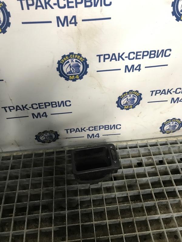 Дефлектор воздушный Renault Magnum Dxi 480 D12 480 VOLVO (б/у)