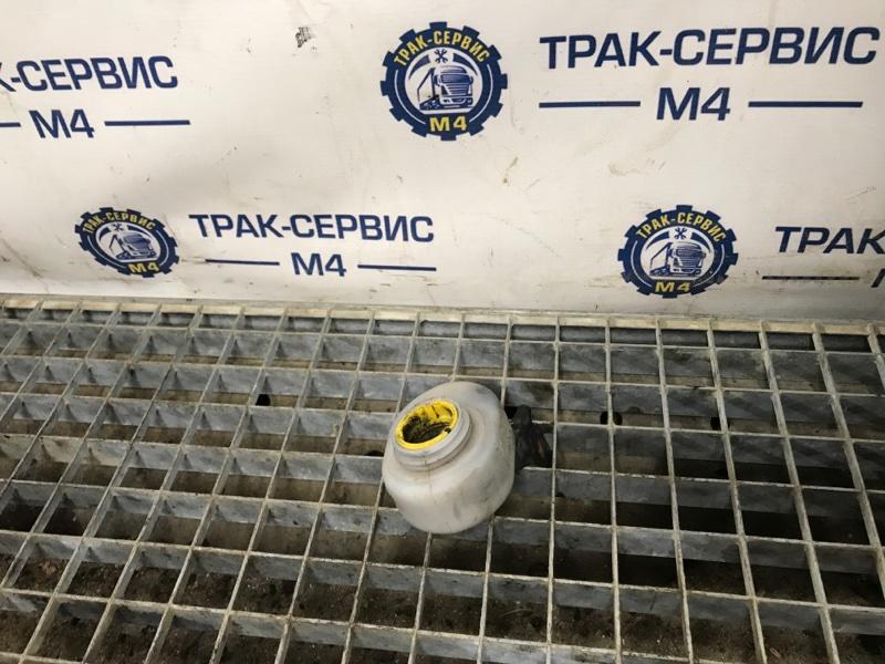 Бачок главного цилиндра сцепления Renault Magnum Dxi 480 D12 480 VOLVO (б/у)
