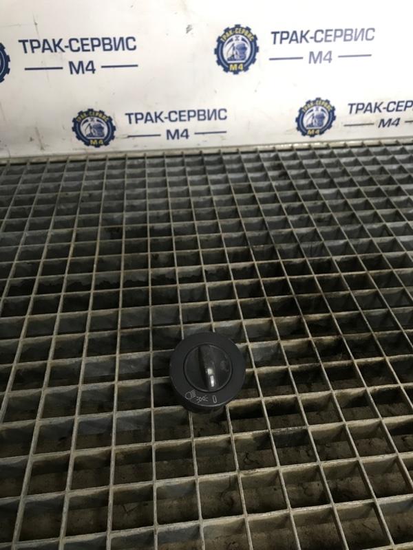 Выключатель блокировки моста Man Tga 2007 (б/у)