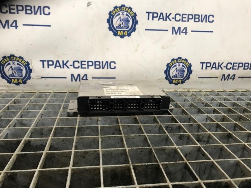 Блок управления ebs Renault Magnum Dxi 480 D12 480 VOLVO (б/у)
