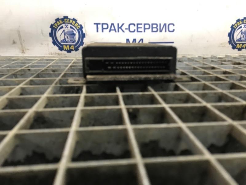 Блок управления отопителем Renault Magnum Dxi 480 D12 480 VOLVO (б/у)
