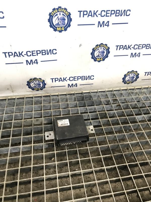 Блок управления двигателем Daf Cf 85 Ft 380 T-56836 2000 (б/у)