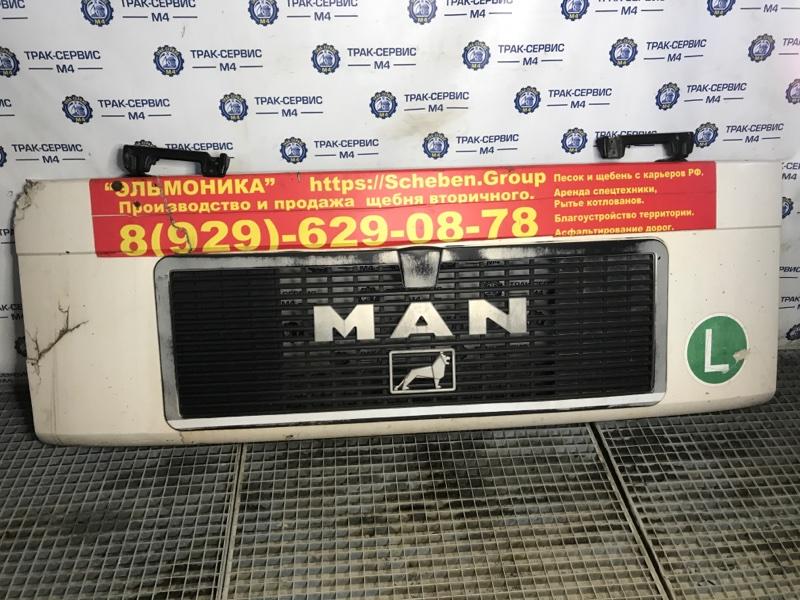 Капот Man F2000 Commandor ДВИГАТЕЛЬ D2866LF28 F2000 1997 (б/у)