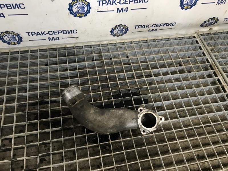 Патрубок Renault Magnum (б/у)
