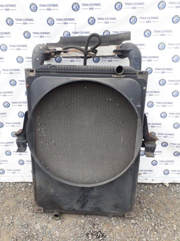 Радиатор Renault Premium DCI 420 (б/у)