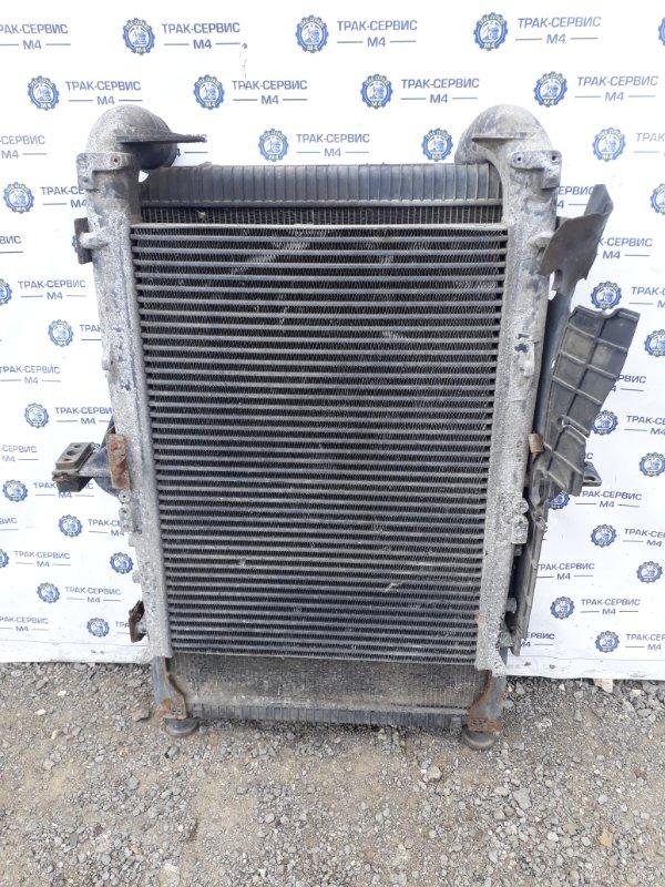 Радиатор охлаждения основной Renault Magnum Dxi 480 D12 480 VOLVO (б/у)