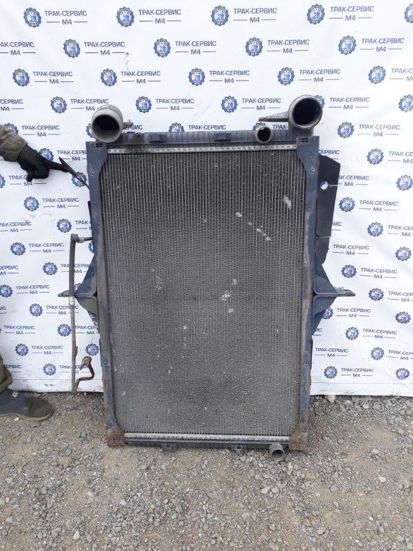 Радиатор Renault Magnum Dxi 480 D12 480 VOLVO (б/у)