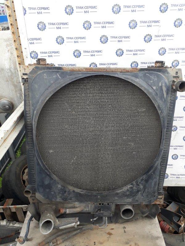 Радиатор Scania R144 2001 (б/у)