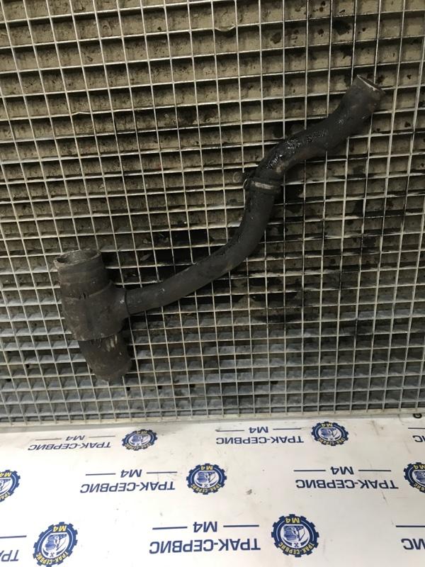 Патрубок теплообменника Renault Magnum (б/у)