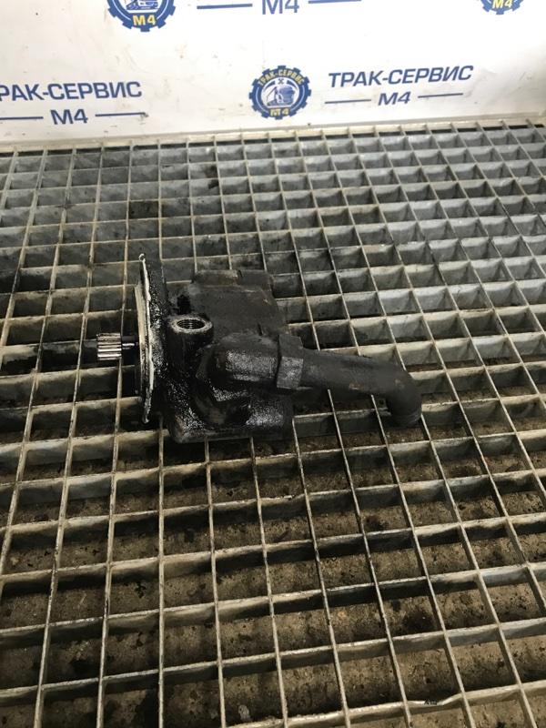 Насос гур Renault Magnum (б/у)