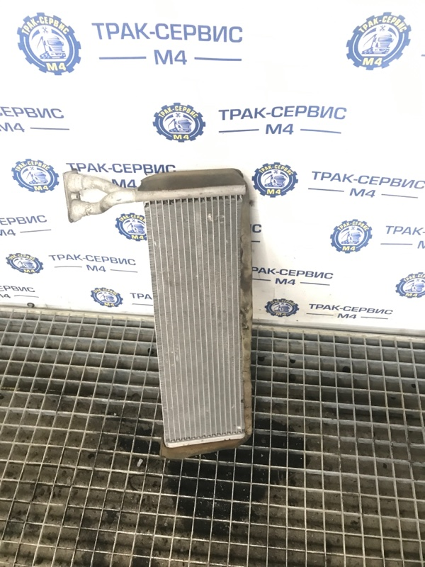 Радиатор печки Scania R144 2001 (б/у)