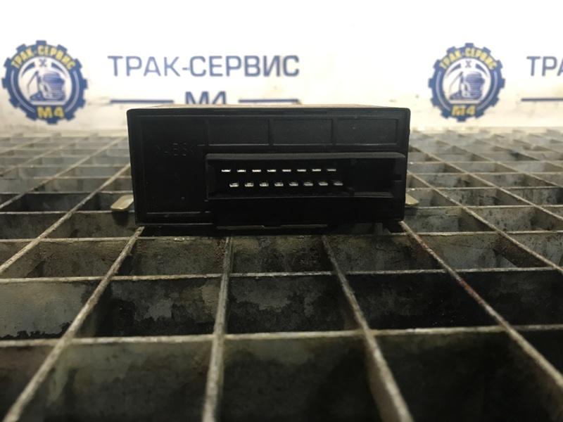 Реле указателя поворотов Renault Premium DCI 420 (б/у)