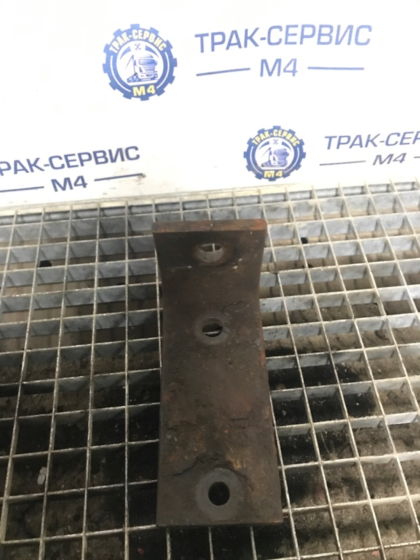 Крепление амортизатора Renault Magnum (б/у)