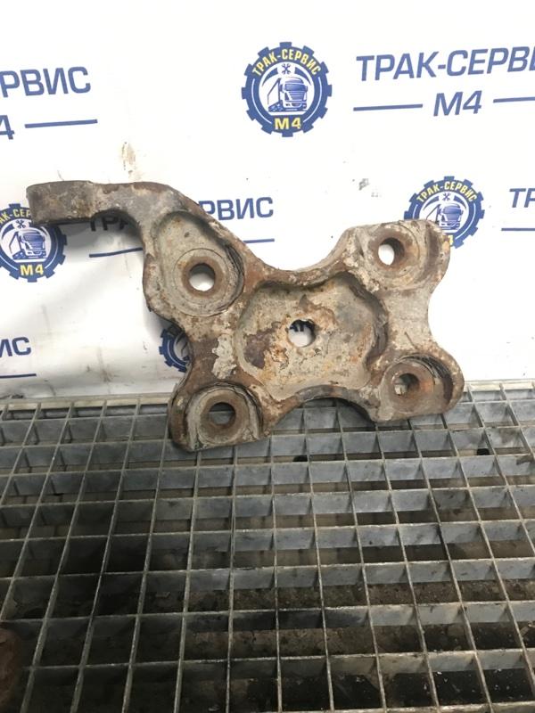 Опора заднего амортизатора Renault Magnum (б/у)