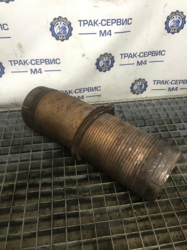 Гофра турбины выхлоп Renault Magnum (б/у)