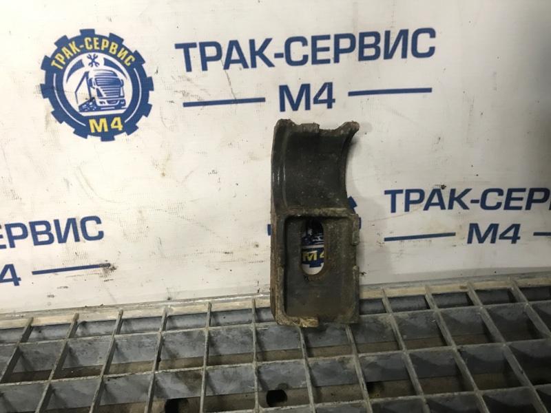 Кронштейн крепления кпп Renault Magnum (б/у)