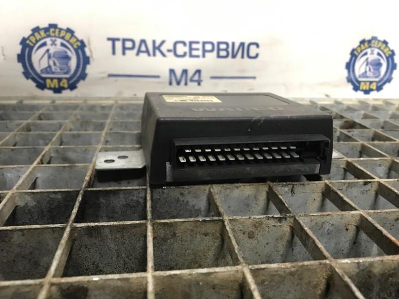Блок управления ecas Renault Premium DCI 420 (б/у)