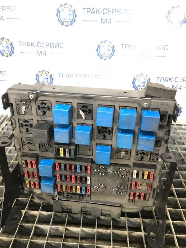 Блок предохранителей Renault Premium DCI 420 (б/у)