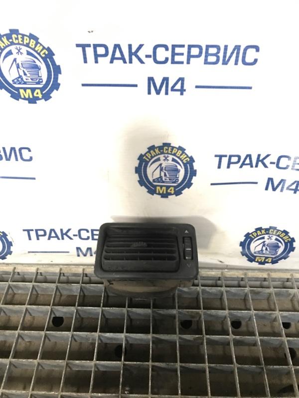 Дефлектор обдува салона Renault Magnum (б/у)
