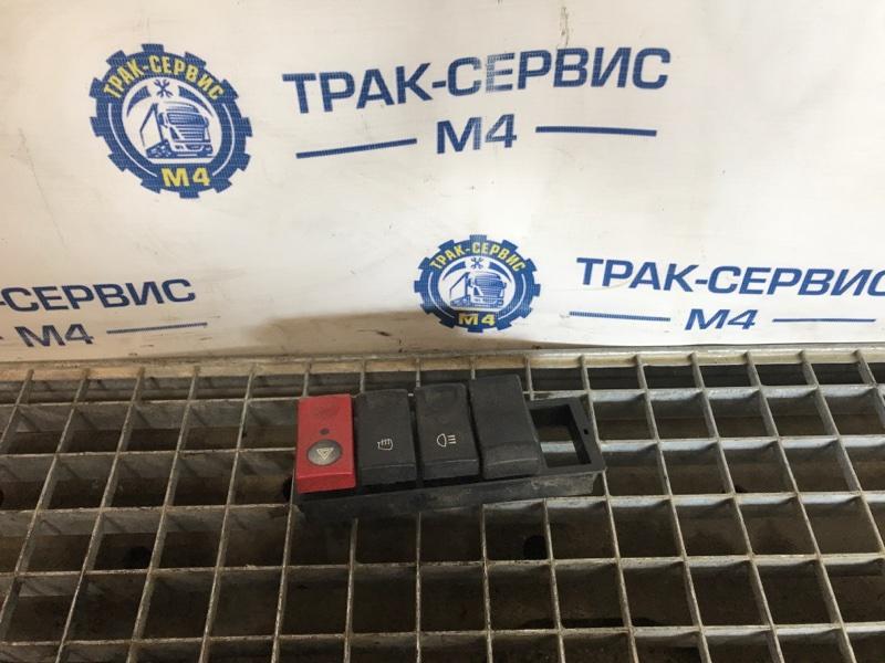 Блок кнопок Renault Magnum (б/у)